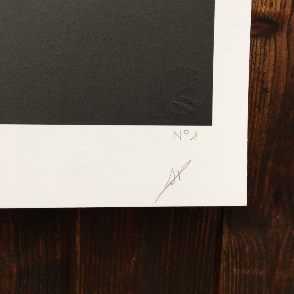 calendrier beaufortain paysages minimaliste sigrid photographies